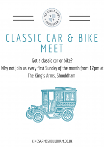 classic car and bike-2