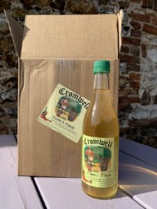Cromwell's Cider
